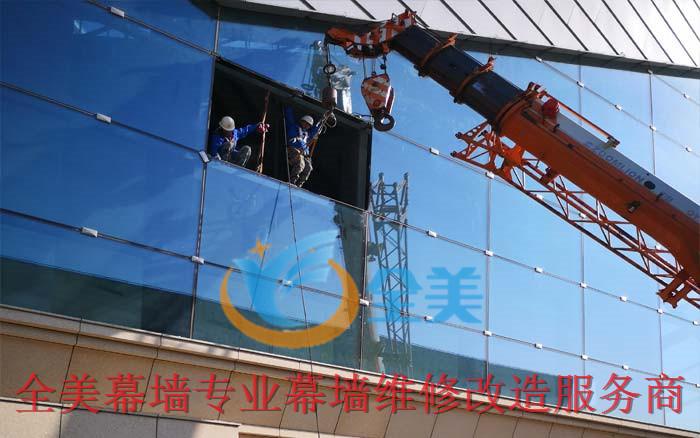 连云港幕墙玻璃拆除厂商销售
