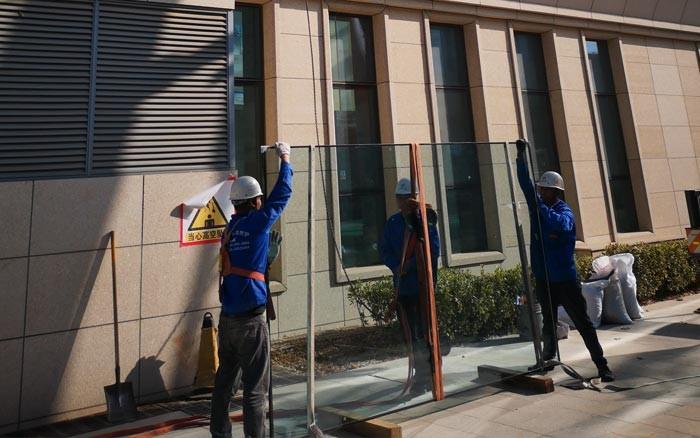 高邮外墙玻璃维修哪家售后好