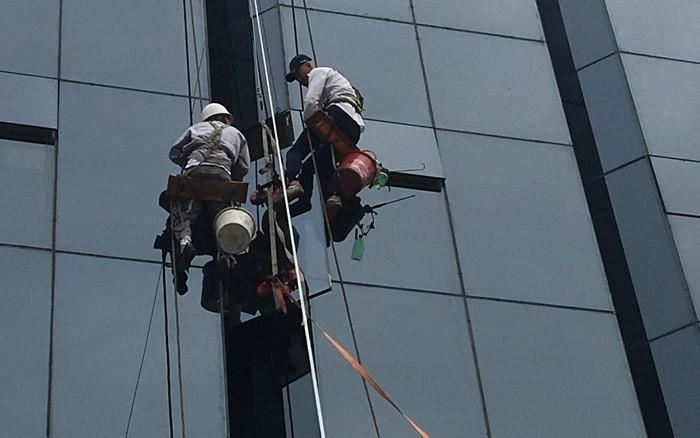 泰州各种高空安装工程公司在哪里