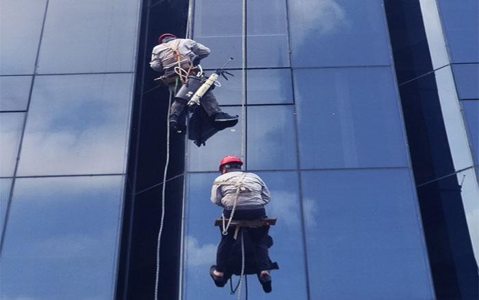 盐城幕墙玻璃改造生产商
